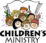 childrens ministry color