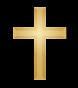 Gold_Christian_Cross