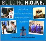 Building HOPE.tif